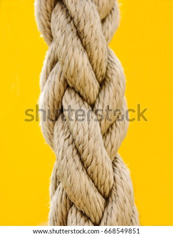 Rope #668549851