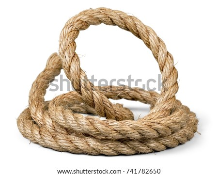 Rope. #741782650