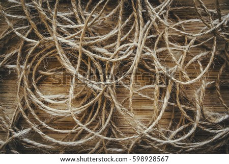 Rope background  #598928567