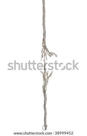 Rope connections