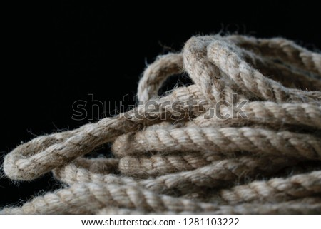 rope rope rope for mountaineering #1281103222