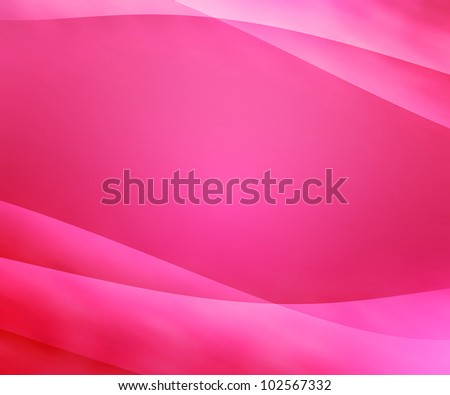Rose Clean Abstract Background