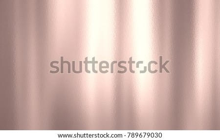 Rose gold background, Golden textured shiny backdrop