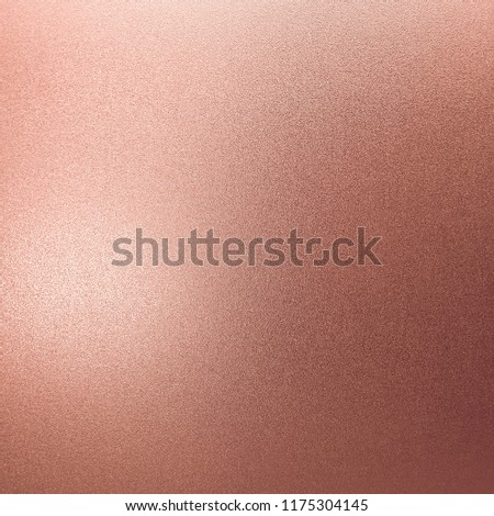 Rose gold background texture. Pink glitter