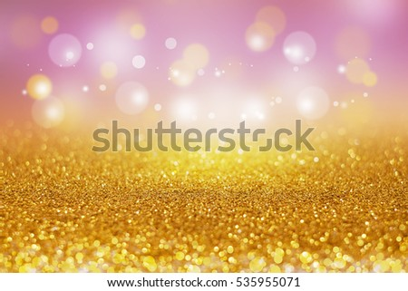 rose gold sparkle glitter background  #535955071