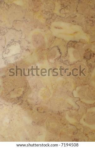 Rose Pink Marble Slab Tabletop