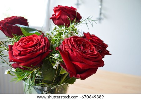 Rose, the image of wedding #670649389