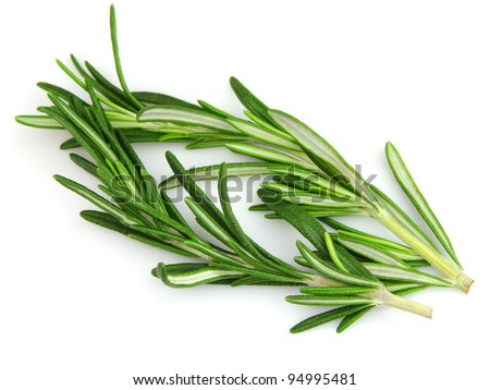 Rosemary spices