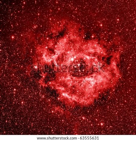 Rosetta nebulae
