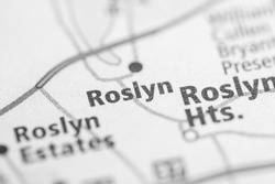 Roslyn. New York. USA