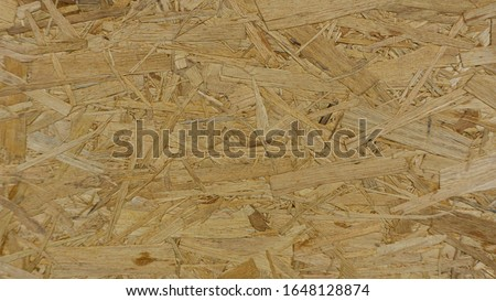 Rough and rough wood geometry