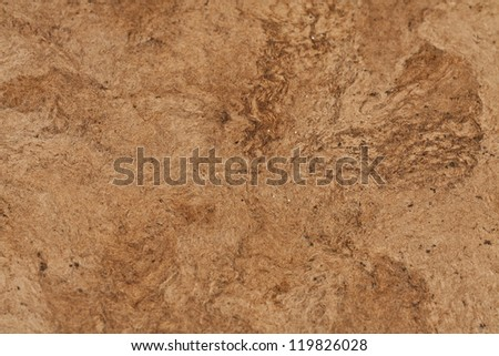 rough brown paper like a texture