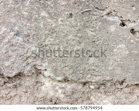 Rough cement wall texture background #578794954