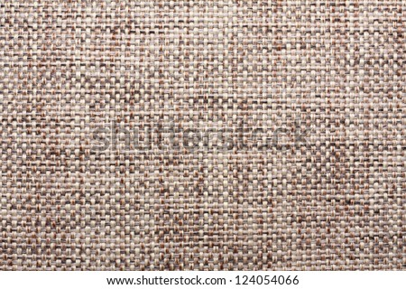 Rough Fabric Texture, Pattern