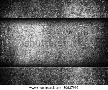 rough metal background