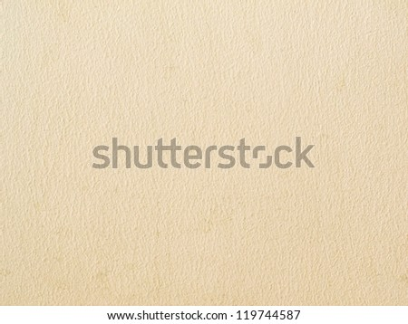 Rough painted wall texture.