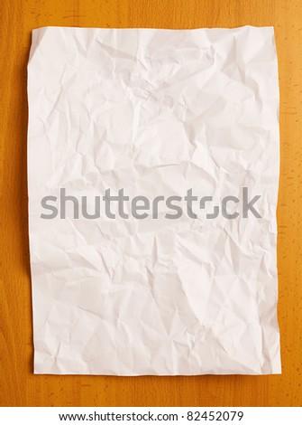 rough paper