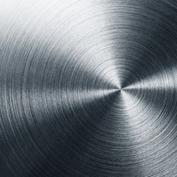 rough-planed metal surface