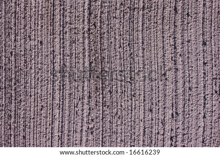 Rough Plaster wall background - stock photo