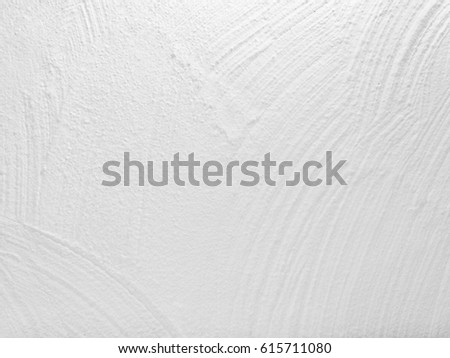 Rough plastered walls with Gray and grey White Background of Cement Concrete wall Texture