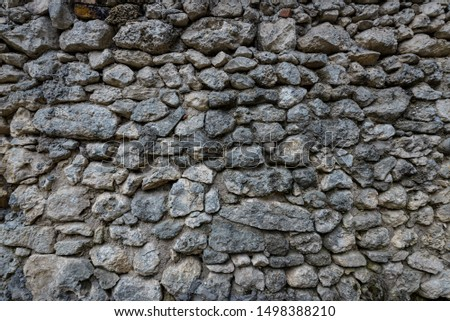 rough rough natural stone background texture