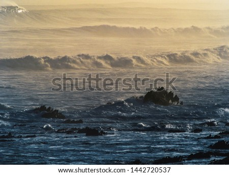 rough rough rough ocean ocean  #1442720537