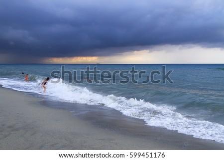 Waves of enjoyment 2