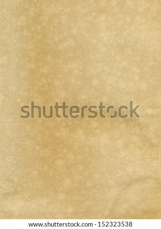 rough straw paper