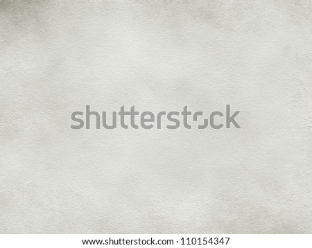 Rough wall background - stock photo
