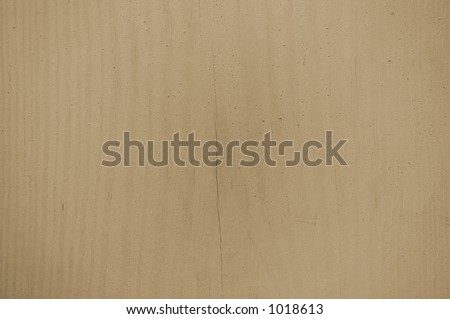 Rough Washed Plywood Background