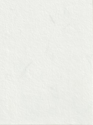 rough white japanese paper texture
