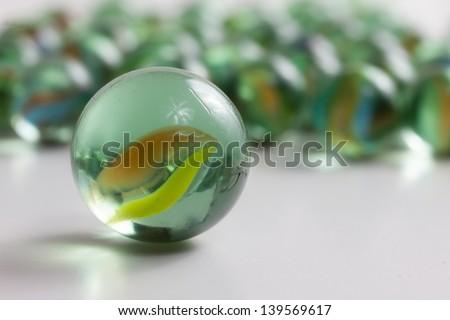 round marbles #139569617