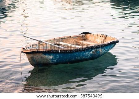 row boat #587543495