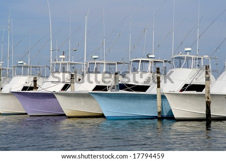 Deep fishing boats world for Nice fishing boats