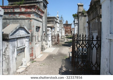 [Image: stock-photo-row-of-very-old-tombs-and-cr...337856.jpg]
