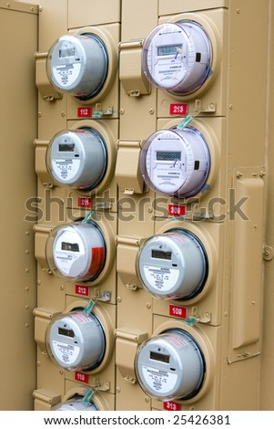 Pay Electric Bill Person