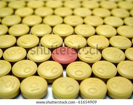 dianabol yellow tablets