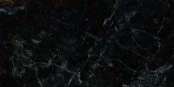 Royal Black Marble Background Decorative Tiles Design.