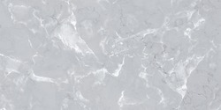 Royal Grey Marble Crack Pattern Tiles Design.