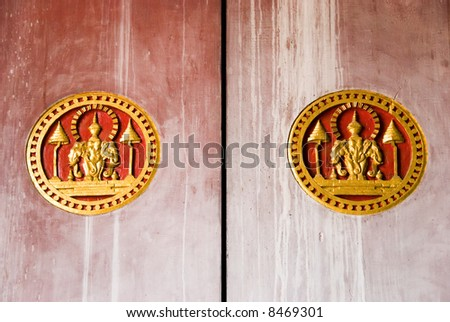 Royal Symbols http://www.shutterstock.com/pic-8469301/stock-photo-royal-symbol.html