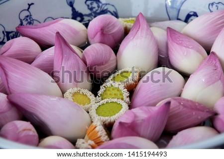 Royal Thai food and Thai cooking methods #1415194493