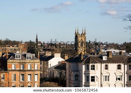 Royal Tunbridge Wells #1065872456