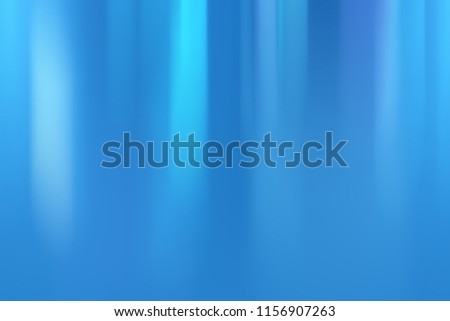 Royalty-free abstract blue lines background. High quality image. Light leaks. Can use overlay.