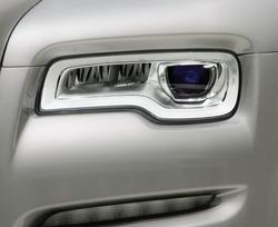 RR lux car light