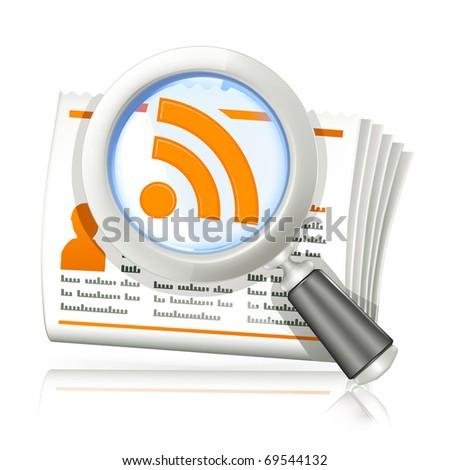 RSS, bitmap copy