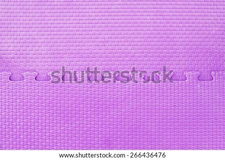 Rubber Floor Background
