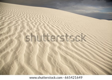 Rugged Desert