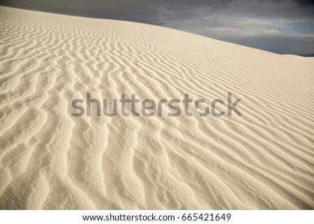 Rugged Desert