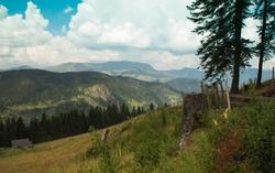 Rugova near Peja