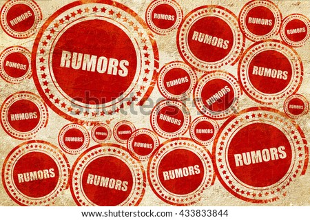 gossip and rumors essay This research paper gossip and other 63,000+ term papers, college essay examples and free essays are available now on reviewessayscom autor: lies, rumors and office gossip have always been an entrenched part of the workscape but in today's increasingly angry and malicious society.